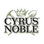 Cyrus Noble