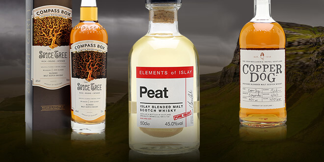 A To Z Of Blended Malt Scotch Whisky