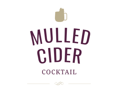 Mulled Cider Cocktail Recipe