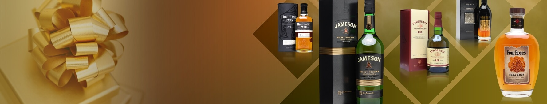 Perfect Whisky Gifts