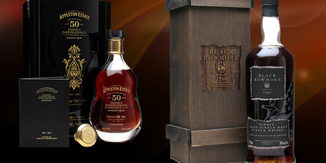 Luxury Spirits Gifts