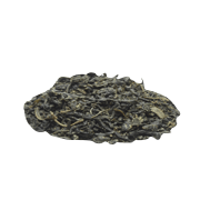 Dried tea