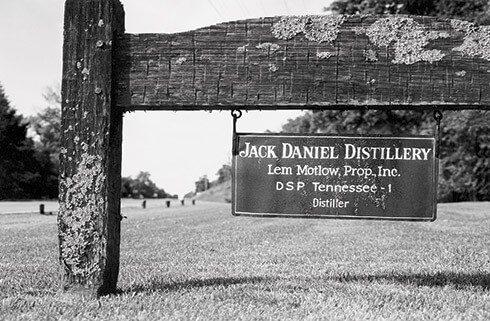 Jack Daniel's is by far the best-known Tennessee whiskey