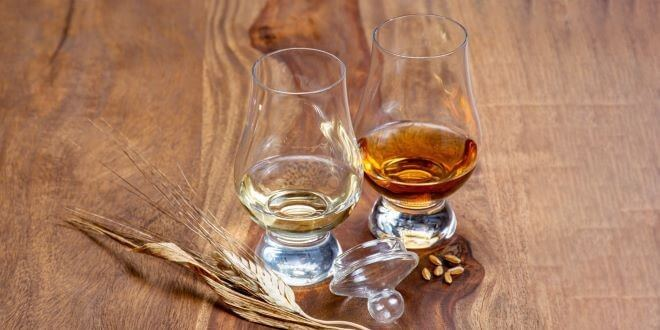 Whisky Gifts Over £100