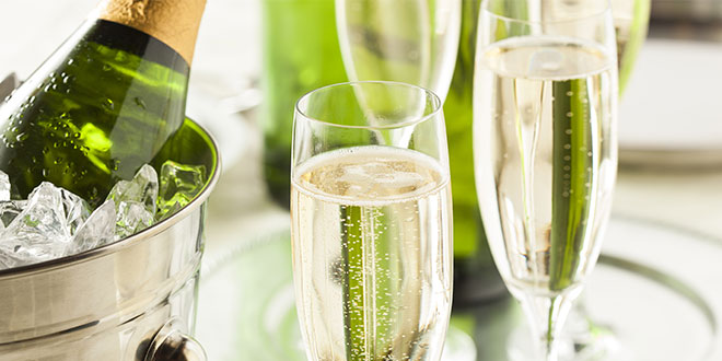 Our Top 10 Champagnes