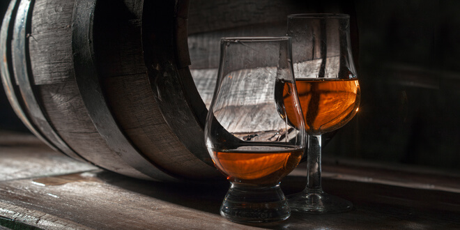 Top 10 Sherry Cask Whiskies