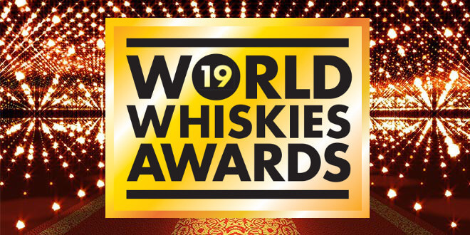 World Whiskies Awards 2019
