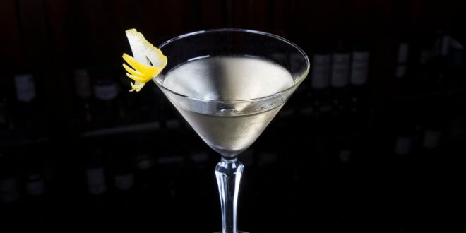 Top 10 Martini Vodkas