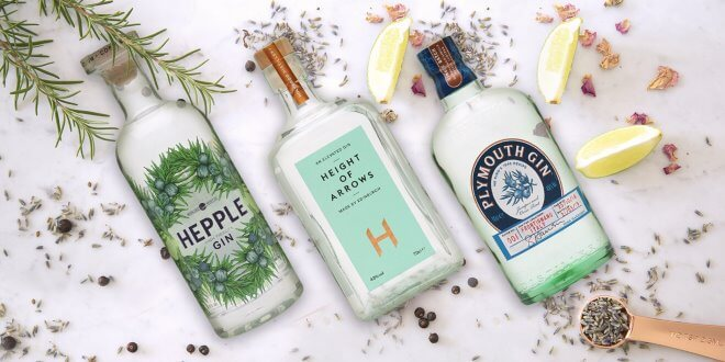 Great Gins