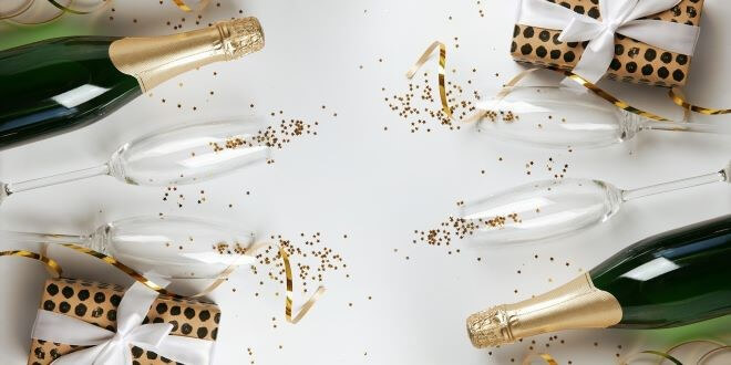 Champagne and Wine Gifts