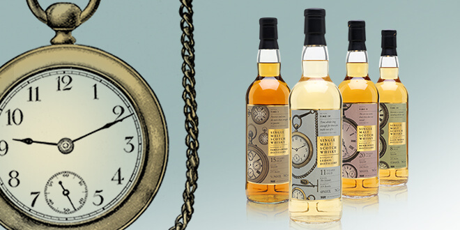 TWE Exclusive Scotch Whiskies