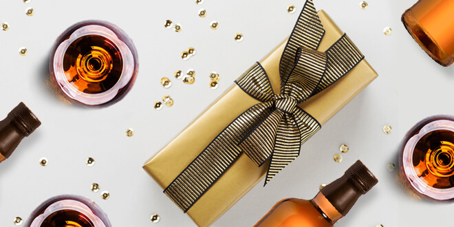 Champagne Gift Sets