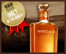 Malt of the Month – April 2015