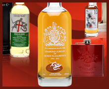 Free English Whisky Hipflasks