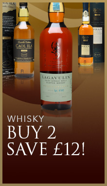 Buy two Distillers Editions save £12