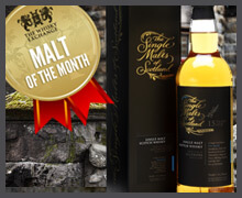 Malt of the Month - Aultmore 1998