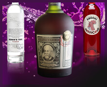 Our Recommendations - Must Try Spirits