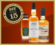TWE Exclusive Whiskies