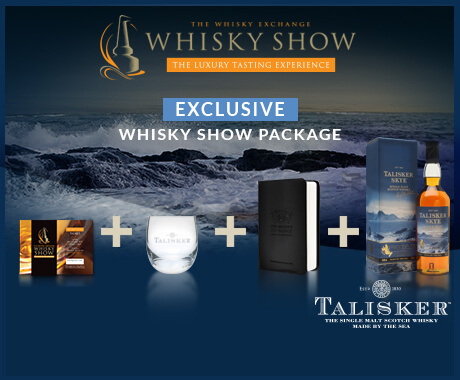 Whisky Show Gift Packages