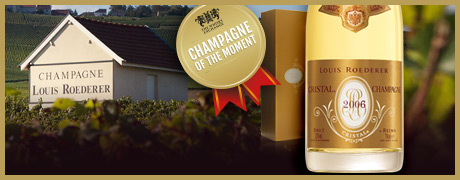 Champagne of the Moment