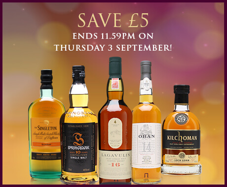 Buy two save £5