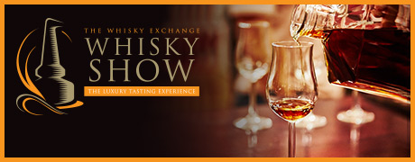 The Whisky Show - 3-4 October 2015