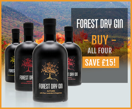 Forest Dry Gin Special Offer