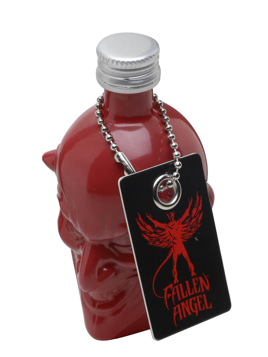 Fallen Angel Spiced Rum / Miniature